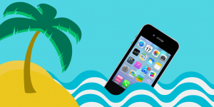 summer time apps