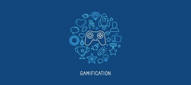 using apps to gamify marketing