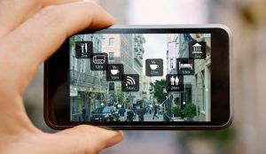 the rise of augmented reality (AR)
